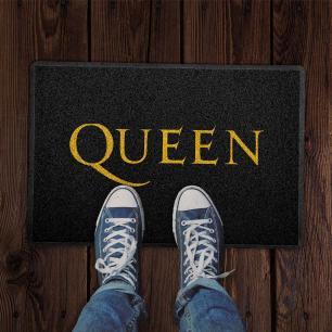 Capacho Queen Preto 0,40X0,60M - Beek