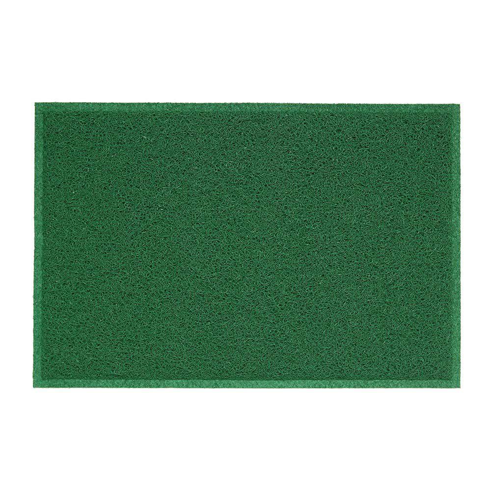 Capacho Vinil Kap Verde Bandeira 0,40X0,60M - Kapazi