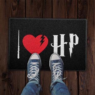 Capacho I Love HP 0,40X0,60M - Beek