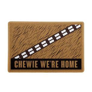 Capacho Chewie Marrom 0,40X0,60M - Beek
