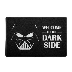 Capacho Welcome To The Dark Side 0,40X0,60M - Beek
