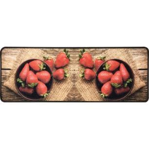 Passadeira Cozinha Boucle Prime Des 04 - 0,45X1,20M - Niazitex