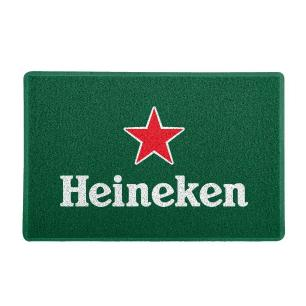 Capacho Heineken 0,40X0,60M - Beek