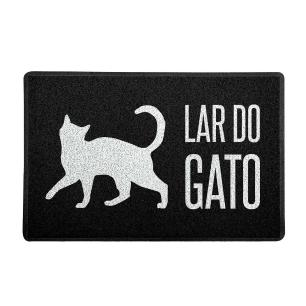 Capacho Lar do Gato Preto 0,40X0,60M - Beek