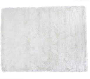 Tapete Peludo Gold Cor 15 Branco 1,50X2,00M - Edantex