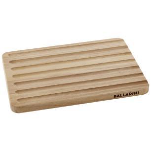 Tábua para cortar em madeira média 320x220x20 m