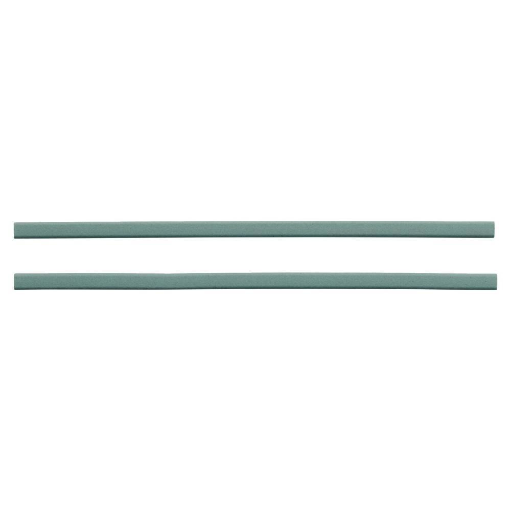 Haste cerâmica para afiar verde grão 360 para afiador V-Edge
