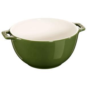 Bowl 18 cm Verde Basil Ceramica