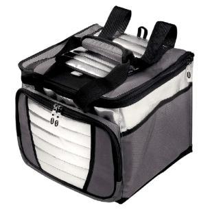Ice Cooler Mor 24 Litros Cinza 1 Divisória