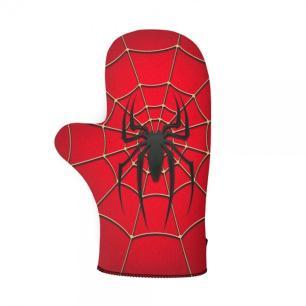 Luva Spider Fábrica Geek