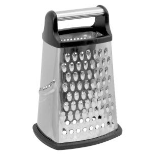 Ralador Inox 24X16X13Cm