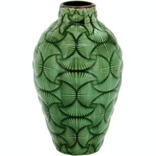 Vaso Cerâmica Verde Home&Co Luigi 24X14X14Cm