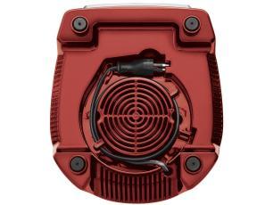 Liquidificador Mondial Turbo 3L Vermelho 127V