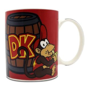 Caneca Magic Donkey Kong