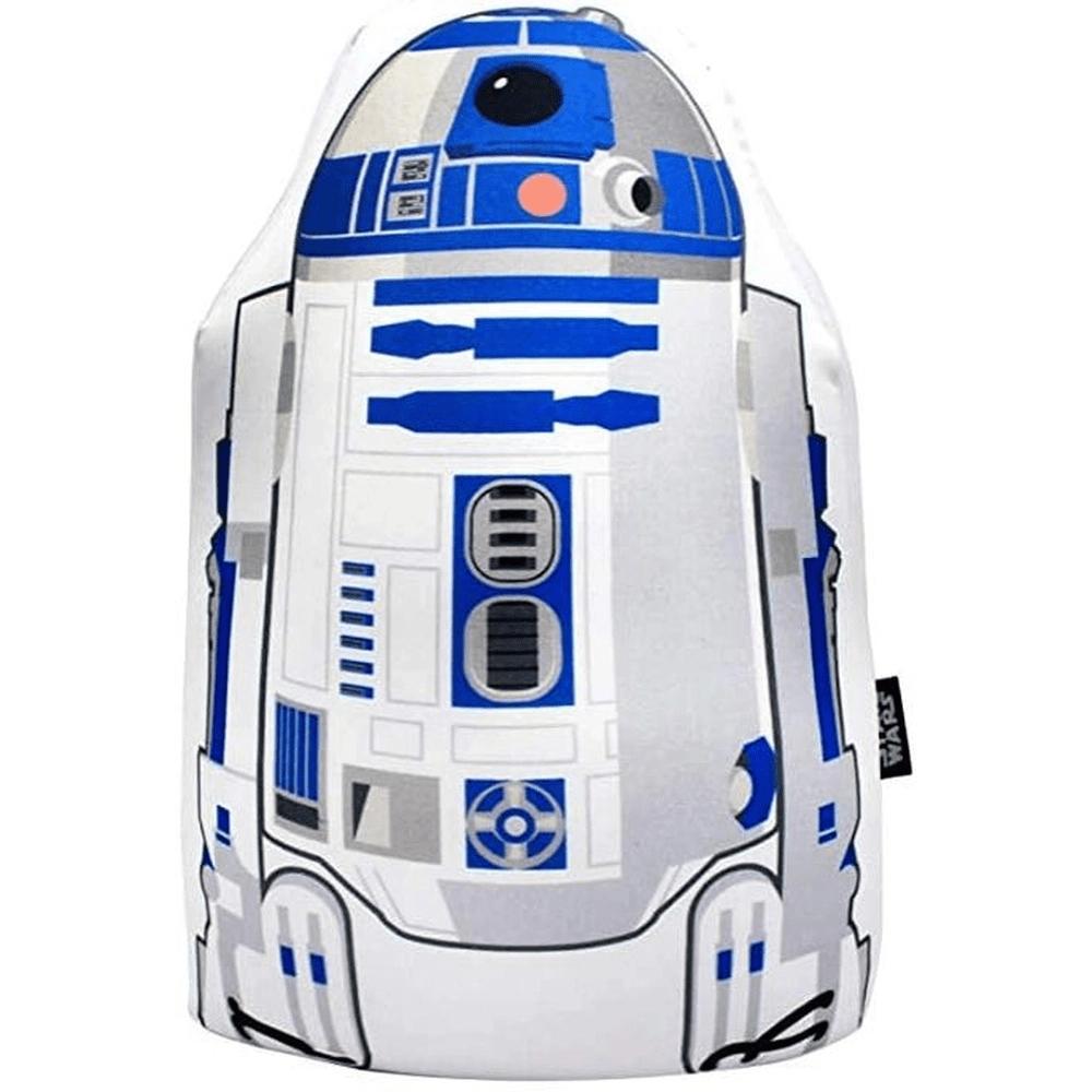 Almofada formato R2D2 Star Wars
