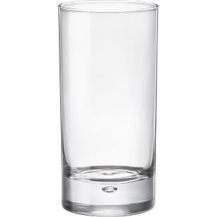 Copo Long Drink Vidro 375Ml Bormioli Rocco Barglass 15X7X7Cm 6 Peças