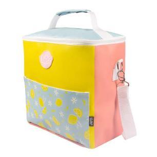 Lancheira Box Uatt - Tutti Frutti