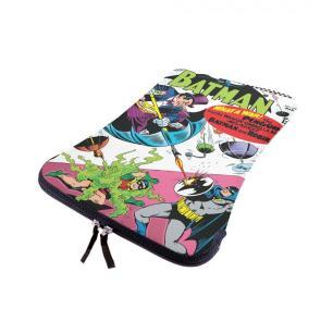 Capa Para Laptop Batman Dc Comics - 40x30