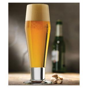 Taça Cerveja 4 Peça Vidro Transparente 450Ml Libbey Craft Brew 22X8X8Cm