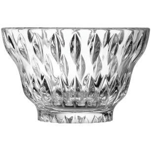 Taça Sobremesa Vidro Transparente 350Ml Luminarc Maeva 7X12X12Cm