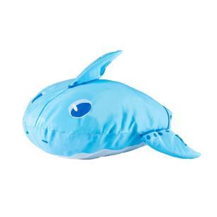 Almofada Uatt Shape Pvc - Tubarão Byte
