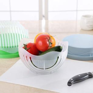 Fatiador de Saladas - Prana