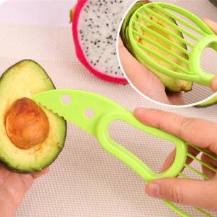 Fatiador 3 Em 1 para Frutas - Prana