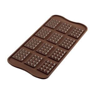 FORMA PARA CHOCOLATE MINI TABLETTE