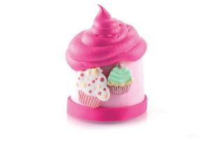 CORTADOR DE MASSSAS CUP CAKES SET TAG04 CUP CAKES