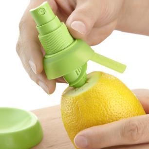 Spray Cítrico 2 Peças - Prana