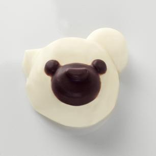 Forma Chocolate Choco Panda