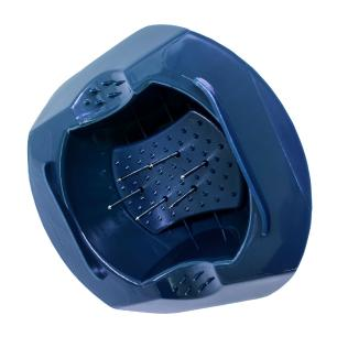 Mandoline Ajustável Com Protetor - Prana