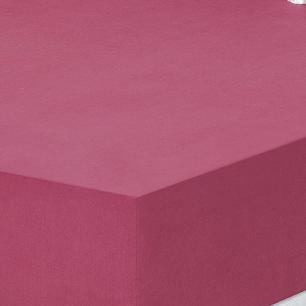 Jogo De Cama Casal Queen 03 Peças Micropercal 200 Fios Naturale - Flamingo