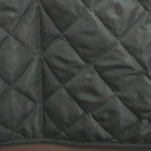 Protetor De Sofá Microfibra Matelado Para Poltrona Retrátil Reclinável Com Assento De 55CM - Preto