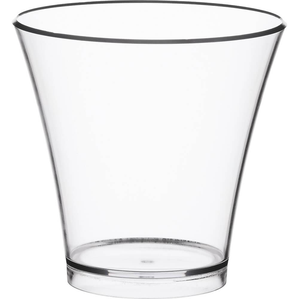 Champanheira Classic Transparente Poliestireno P/ 1 Garrafa (4,5 Litros)