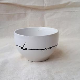 Caneca Bowl Paz Consumé
