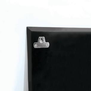 Quadro Decorativo Paisagem Dunas Impresso em Vidro Roncalli