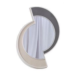 Espelho Ornamental Roncalli Pietra Resistente Decorar