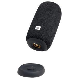 Caixa de Som JBL Link Portable, Bluetooth, À Prova d' água, Wi-Fi, 20W RMS