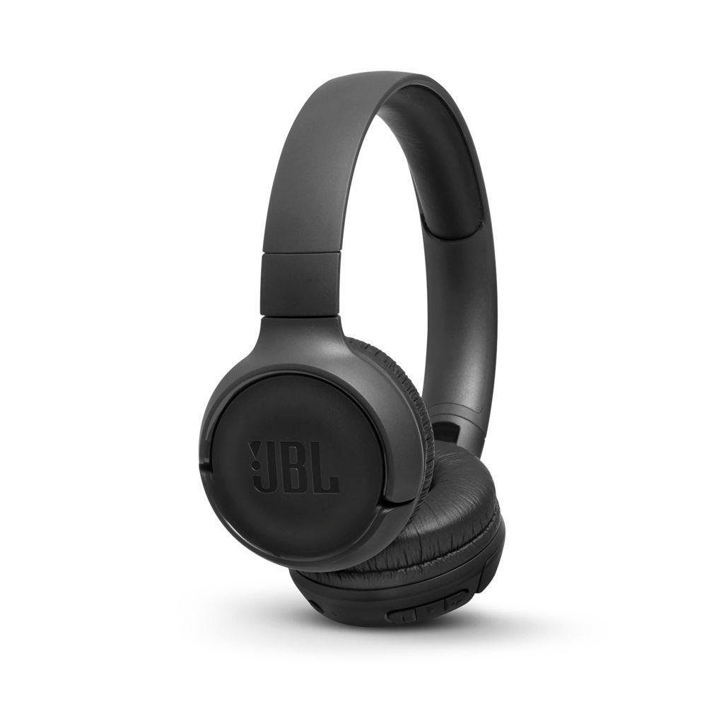 Headphone JBL Tune 500BT, Bluetooth - Preto