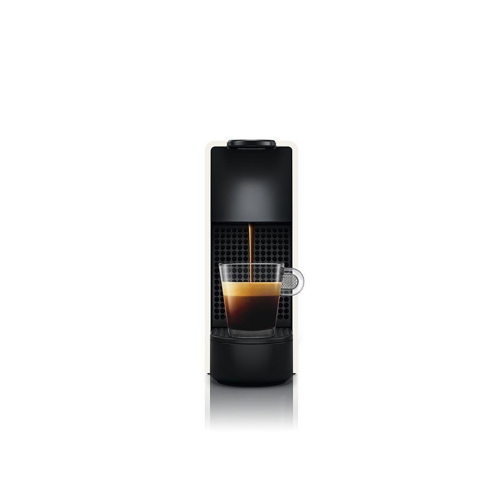 Cafeteira Nespresso Essenza Mini C30, Branco - 110V