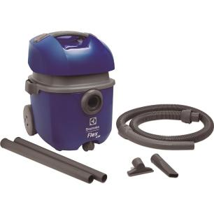 Aspirador de Pó e Água Electrolux Flex FLEXN, 1400w, Azul - 110V