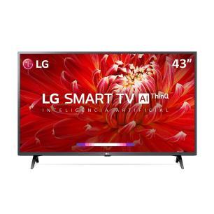 Smart TV LED LG 43LM6300 43
