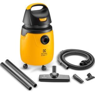 Aspirador de Pó e Água Profissional Electrolux GT3000, 1200W - 220V