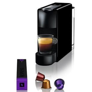 Cafeteira Nespresso Essenza Mini C30, Preto - 110V
