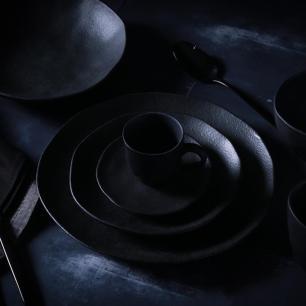 Prato Sobremesa Bertolazzi Carbon