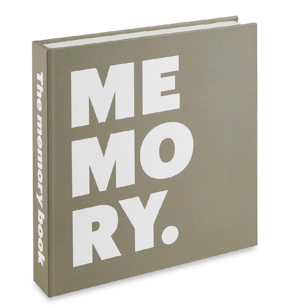 Livro Caixa Memory