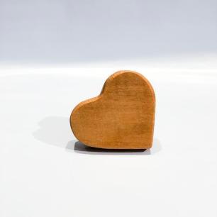 Cabide Coração