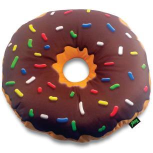 Almofada Donuts de Chocolate