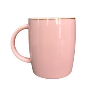 Caneca Gatinho - 400ml Ceramic Cup